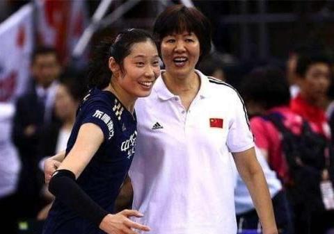 女排东京奥运会4大主攻手:朱婷、张常宁、李盈莹和刘晓彤?