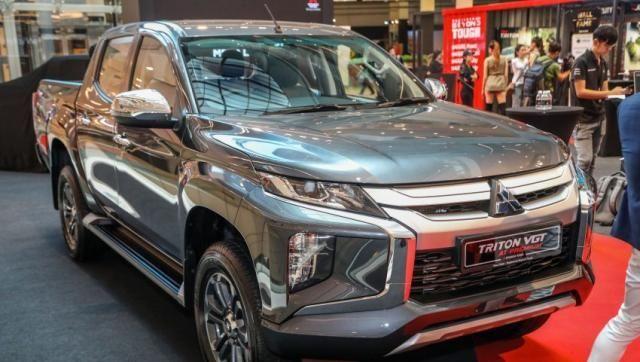 日产X-Trail特别版马来西亚发布,三菱Triton VGT配置再次升级