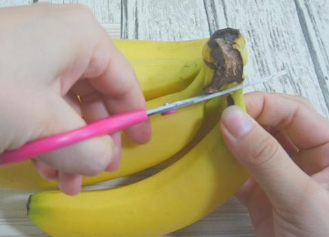 香蕉放久了容易腐烂发黑?教你几个保存香蕉的小技巧