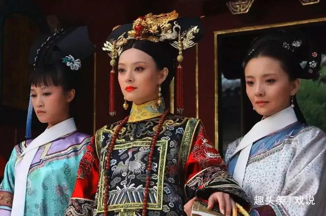《甄嬛传》中的后宫生死斗,在清朝历史里会真实发生吗