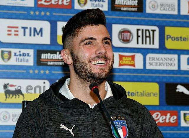 库特罗内:我仍是米兰球迷,我希望米兰能回到积分榜前列