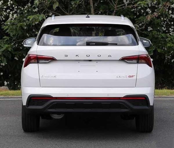 年轻人的福音,德系又一新SUV曝光,取名GT,广州车展即将上市