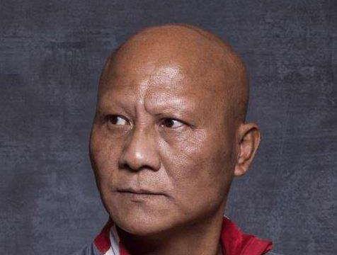 李明被称为反派丑星,30岁上北影和赵薇同学,今爱情事业双赢