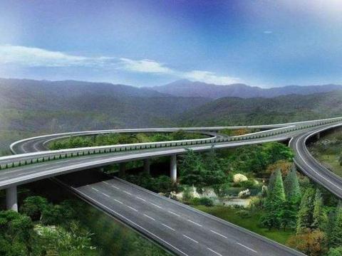 安徽将建设的高速公路,长约81.83公里