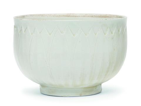 定窑白瓷是怎么发的家?