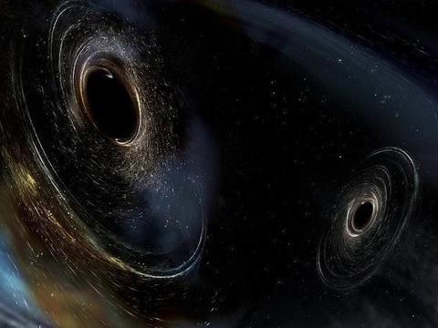 科学家发现奇怪的小型黑洞,质量微小超出预期