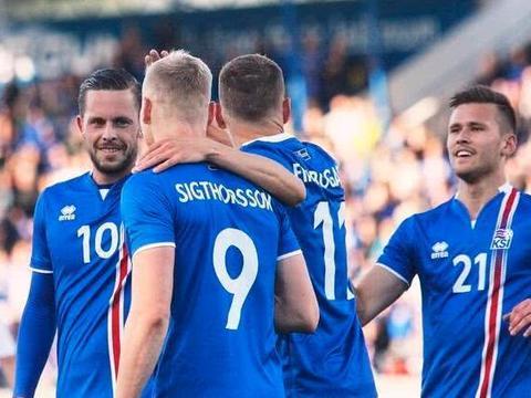 欧洲杯:摩尔多瓦已提前出局,冰岛还有机会晋级