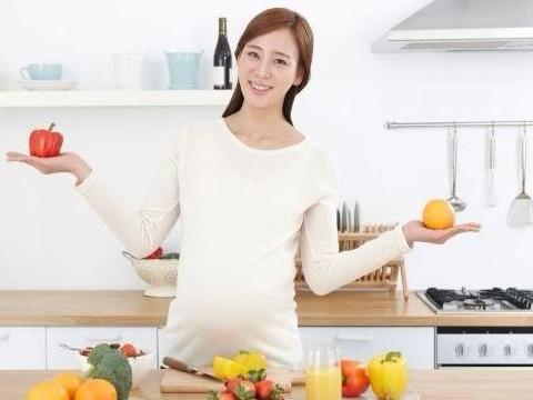 孕妇在孕期吃什么水果?这4种水果是最佳选择,对准妈和宝宝都好
