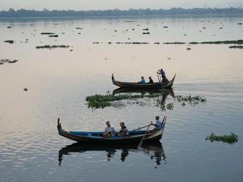 缅甸7日游旅行攻略,适合穷游出行,见识不一样的佛国风情