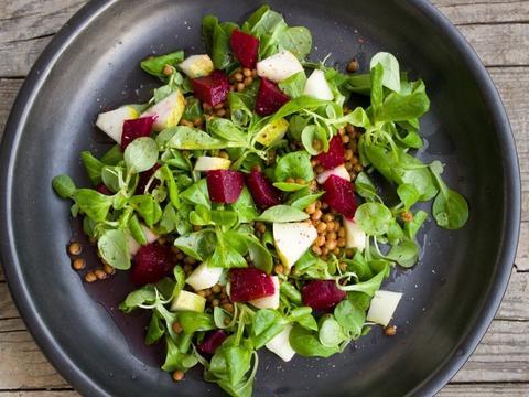 研究称植物性饮食能显著降低患2型糖尿病的风险