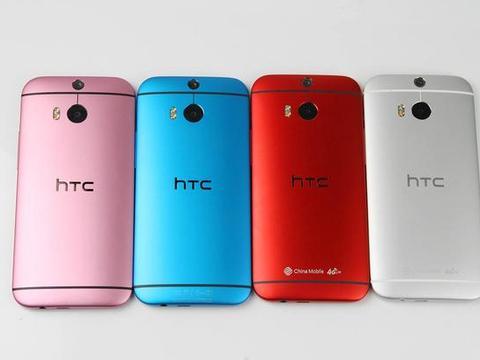 """全行业都开始打情怀牌,HTC或复刻经典""""保温瓶""""M8"""