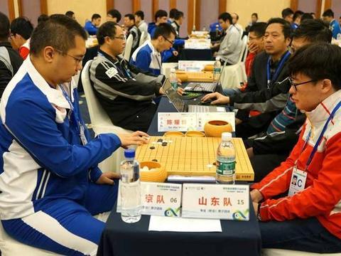 陈耀烨一改风格强杀江维杰 小强:这是我杀棋的亚子 大家喜欢吗?