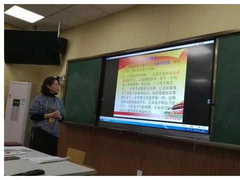 简阳市东溪初级中学召开2017学年九年级第二次月考质量分析会
