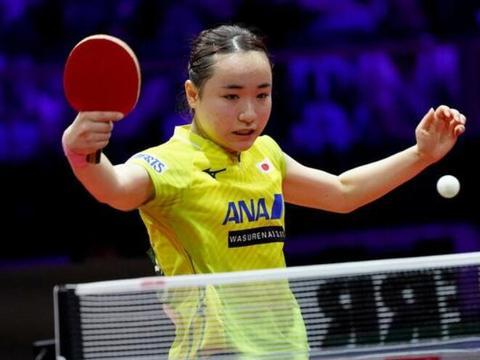 奥公赛17日看点:国乒3女将围剿伊藤美诚 樊振东期待巡回赛两连冠