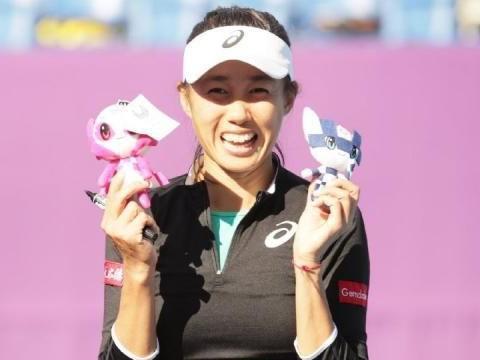 东京100K赛:张帅成就赛会四冠王!收获140个积分排名逼近TOP40