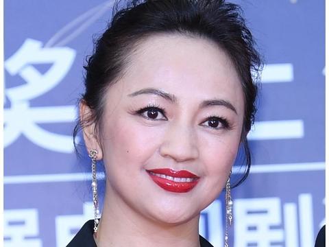 她是华谊副总裁的老婆,却一直低调当演员,其实自己也是老板