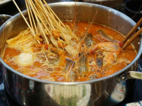 有火锅的冬天,特别暖:盒马长沙11月美食品鉴会