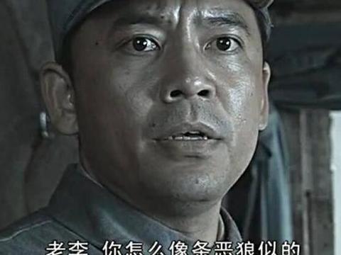 《亮剑》对赵刚百般看不顺眼的李云龙,为何突然就和他成朋友了?