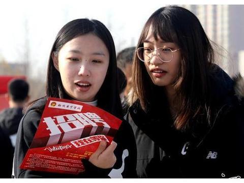 1.85万余高校毕业生在京津石区域就业交流会上达成意向