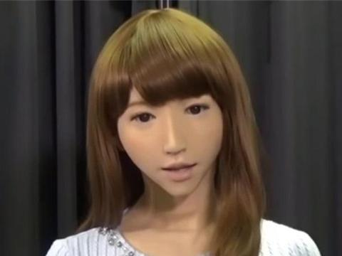 """美国""""男性机器人"""",女性用户满意度接近百分百,究竟是为何?"""