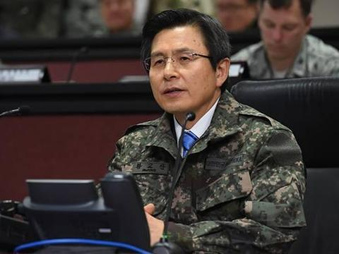 """韩国检方重新调查""""世越号""""沉船事故,黄教安为啥没有明确反对?"""