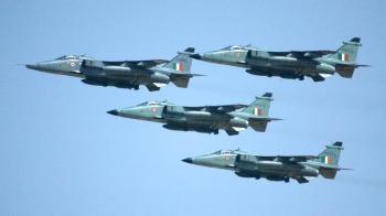 """印度空军今年底要将这款""""飞行棺材""""全部退役"""
