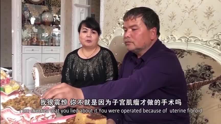 """环球时报实地采访 戳穿蓬佩奥""""维吾尔族活跃人士家属被拘押""""谣言"""