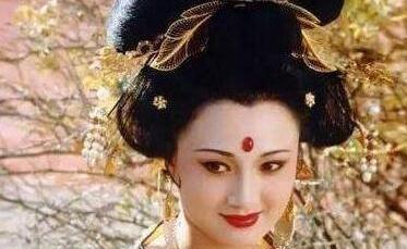 杨贵妃容貌复原图曝光,美若天仙,网友:不当屏保好可惜