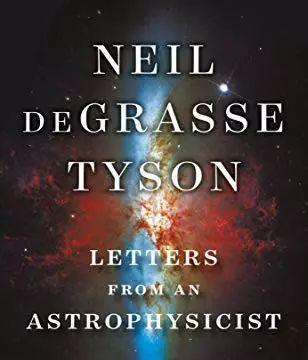 纽约时报畅销书:一位天体物理学家的来信 | 展卷