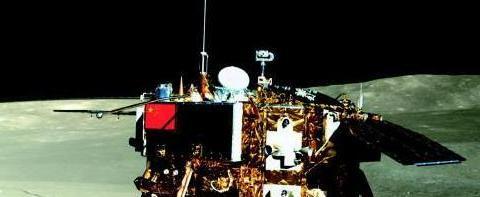 """凌晨,中国航天发布重要捷报,""""玉兔""""在月球又创造一项新的记录"""