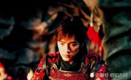 胡歌演的《少年杨家将》为什么被停播?知道原因后心痛