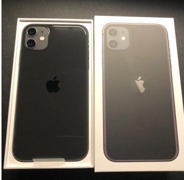从7P换到iPhone11,还是很爽,A13处理器比安卓快,真香机就是香