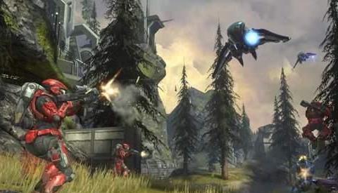 《光环:致远星》PC版锁60帧 游戏发售后会继续更新