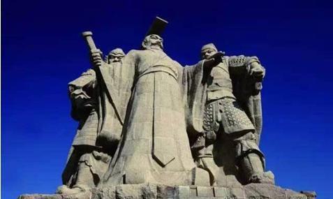 太原周边游:杀虎口,广武汉墓群,赵杲观,卦山