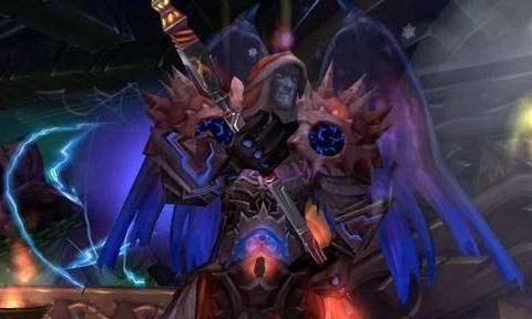 你知道魔兽历史上第一个死亡骑士是谁吗?并不是阿尔萨斯