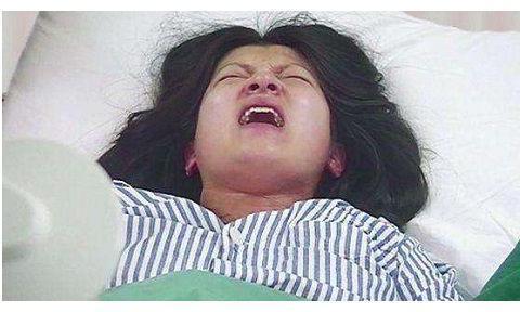"""""""手剥胎盘""""到底有多疼?经过这4个步骤,产妇犹如再生一次"""
