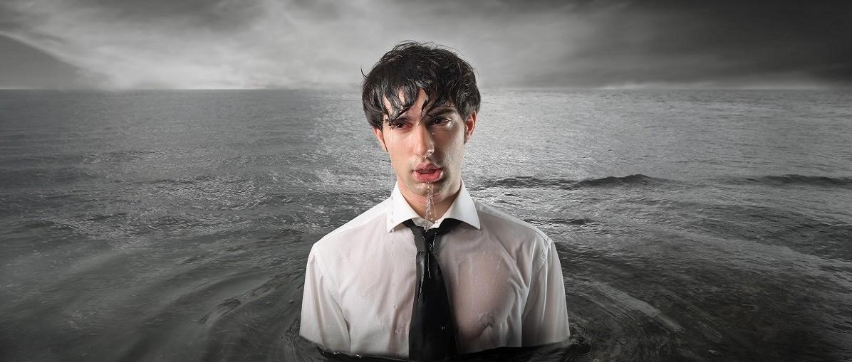 吃亏受苦、前途未卜,Nature调查显示博士生三分之一可能抑郁