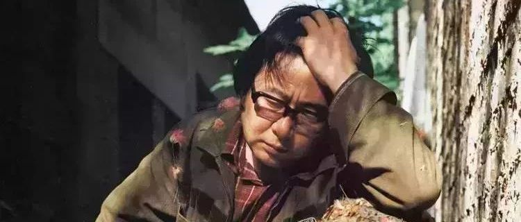路遥:当我听到《平凡的世界》获茅奖,激动得就想痛哭一场