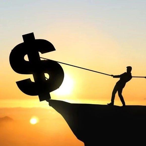 周末重磅!央行重申:坚决不搞大水漫灌!不存在持续通胀或通缩的基础