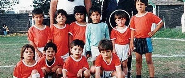 孩子总比同龄人矮?梅西从矮小症患者变成世界顶级球员,你的孩子或许也可以