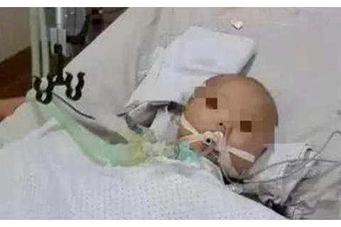 新生宝宝颅内出血,只因爷爷这个错误举动,别让无知毁了孩子一生