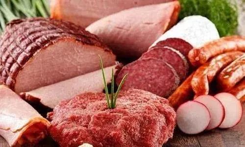 减肥不吃肉最好?别信!不吃肉坏处多,戒肉减肥效果小危害大