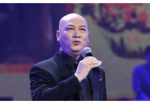 唐僧扮演者迟重瑞为何一直不留头发?当年陈丽华儿子对他说了什么