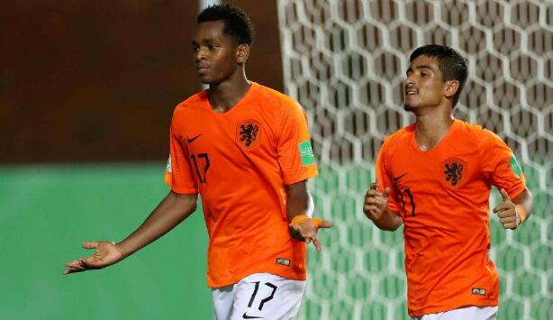足球:欧洲杯正赛分档预测,荷兰小组赛潜在对手分析