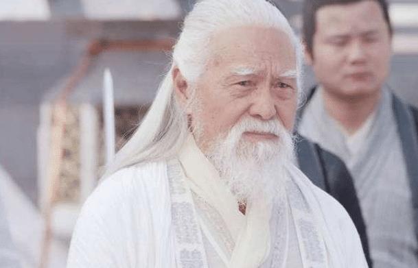 张三丰为啥一生未娶?武当七侠的名字连起来,说明一切