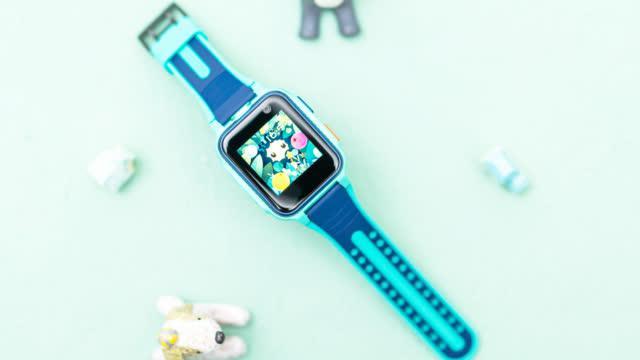 360儿童手表S1体验评测:如何做到孩子开心家长放心?