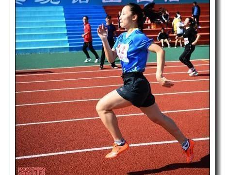 江西铅山:我运动 我健康