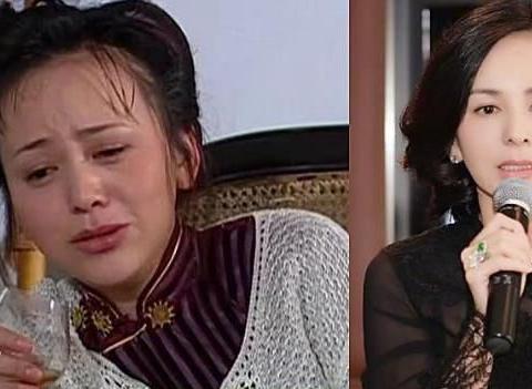 """""""因长相限制戏路""""的明星,刘亦菲演不了宫斗剧"""