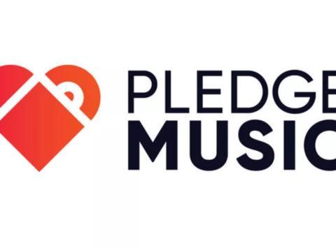 音乐众筹网站PledgeMusic在破产程序中关闭