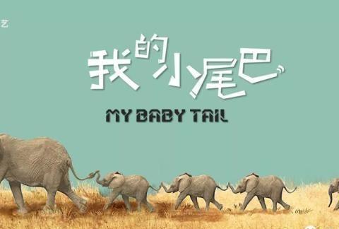 爱奇艺新节目《我的小尾巴》即将启动